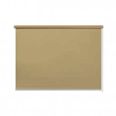 Рулонная штора «Тэфи», светло-коричневый тэфи 08