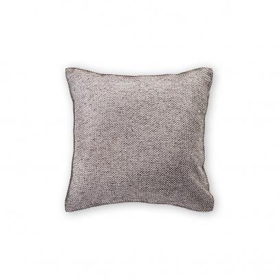 Декоративная подушка «Derby» 40х40, серо-коричневый меланж