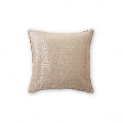 Декоративная подушка «Сapriccio» 40х40, капучино