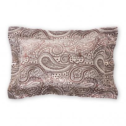Декоративная подушка «Сapriccio» 50х70, светлый бежевый