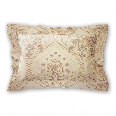 Декоративная подушка «Vantaggio» 50х70, светлый бежевый
