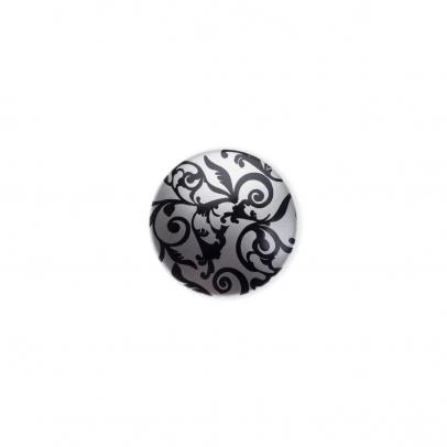 Магнит-подхват, серебро 3у